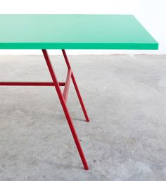 """Furniture and lighting collection that """"oozes a sort of fruitiness""""."""