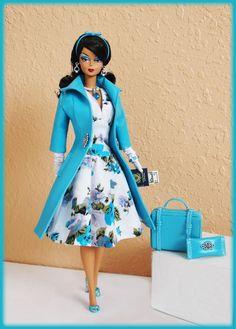 OOAK Fashions for Silkstone Vintage Barbie Fashion Royalty with Pockets | eBay