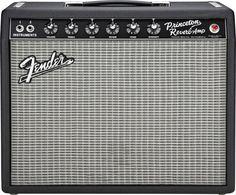 Fender '65 Princeton Reverb reissue