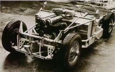 "Tatra JK ""české Ferrari"" z let bere dech ještě dnes - 14 - Alfa Romeo V6, Spartacus, Bratislava, All Cars, Czech Republic, Cars And Motorcycles, Ferrari, Antique Cars, Classic Cars"