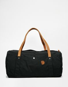 Fjallraven No.4 Duffle Bag In Large