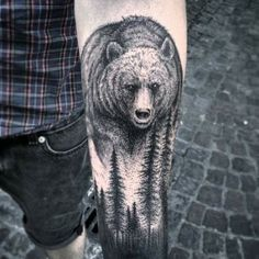 The body is the greatest canvas (40 Photos)