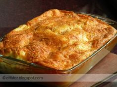 Diet Recipes, Healthy Recipes, Lasagna, French Toast, Food And Drink, Breakfast, Ethnic Recipes, Desserts, Posts