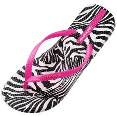 3334ef537d1f66 Women s Zebra Design Flip Flop. Nike SandalsSummer SandalsBeach  DrawingDrawing QuotesCheap ...