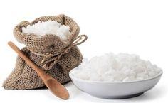 Czy wiesz, że opaski z soli czynią cuda?   treborok