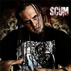 Scum is the founder LSP, born in Russia now Based in Denver, Colorado USA. Scum and the underground music scene have been inseparable since 1996. His styles have changed over the years but his life is and always will be dedicated to making some of the most controversial, shocking, and aggressive music possible.