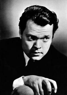 Orson Welles by  Unknown Artist
