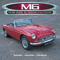 MG, if I was ever rich, would love to have one of these to drive in the summer,  what fun !!