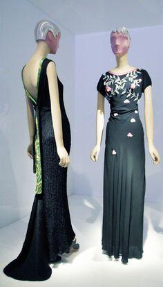 1930's Elsa Schiaparelli - Vintage Schiaparelli fashions - The Metropolitan Museum of Art