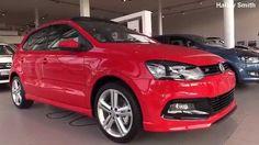 2016 Volkswagen Polo R Line - Review Interior Exterior