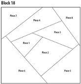 crazy quilt block patterns ile ilgili görsel sonucu