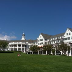 Sagamore on Lake George, great spot in upstate NY
