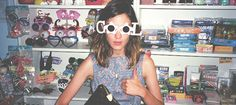 A Conversation with Alexa Chung | NOISEY