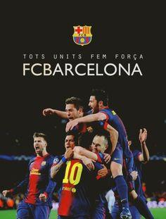 FC Barcelona anthem : El Cant del Barça