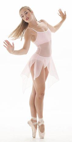 Avery - a soft lyrical dance costume with mesh panels. Dance Costumes Lyrical, Lyrical Dance, Ballet Costumes, Dance 4, Dance Wear, Dance Tops, Contemporary Dance, Asymmetrical Skirt, Leotards