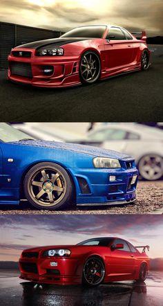 Nissan Skyline Gt R, Nissan Gt R, Nissan Gtr Skyline, Nissan Gtr Godzilla, Prestige Car, Jdm Wallpaper, Import Cars, Japanese Cars, Jdm Cars