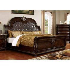 Astoria Grand Wentz Upholstered Standard Bed | Wayfair