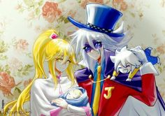 My drawings for Kaitou Joker x Queen~By whatever material I got in my… #fanfiction #Fanfiction #amreading #books #wattpad