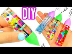 DIY Lipstick - How To Make Lipstick in 5 minutes WITHOUT Crayons and Any Special Materials - YouTube