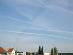 Chemtrails - Conspiracy Theory or Real Threat?