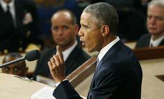 EEUU: se pospone votación en el Congreso sobre acuerdo con Irán, Obama no puede presentar los textos