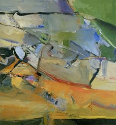 Richard Diebenkorn •●