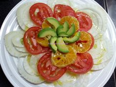 Foodie in Translation: Insalata invernale... colorata!