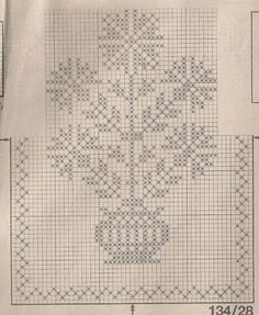 This Pin was discovered by gül Cross Stitch Heart, Cross Stitch Flowers, Folk Embroidery, Cross Stitch Embroidery, Filet Crochet Charts, Vintage Cross Stitches, Mittens Pattern, Cross Stitch Designs, Cross Stitching