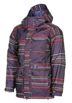 Tarik Insulated Jacket (Volcom Snow 12/13)
