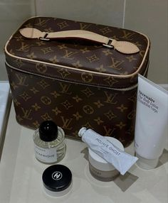 Mojave Ghost, Aesthetic Beauty, Girly Things, Girly Stuff, Body Lotion, Louis Vuitton Monogram, Vanity, Hair Beauty, Chanel