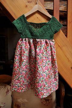 Ravelry: framerlet's robe d'été