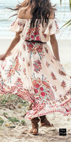 Bohemian Off Shoulder Maxi Dress. Get Additional 10% Off your first order at www.pescimoda.com Shipping all over United States. #WomansFallFashion #TeensFallFashion #TeensFallOutfits #TeensFallFashionOutfits #FallOutfits #FallFashion2016 #Stylish #Cute #BohoChic #ChicFashion #FallFashion #BohoFashion #FallCollection #WomansFashion #WomansFallOutfits #WomansFallFashion2016 #BohoFashion #PrettyDress #BohoDress