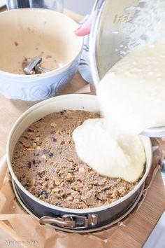 Polish Recipes, Polish Food, Oatmeal, Recipies, Sugar, Cooking, Breakfast, Cake, Sweet