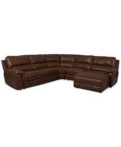 Humble High Class Adjust Headrest Reclining Trend Leather Mart Sofa Volume Large Living Room Furniture