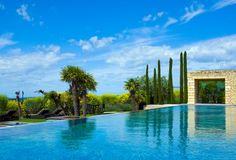 Domaine des Andéols hotel - Provence, France - Mr & Mrs Smith