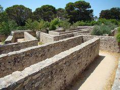 Labirinto di Donnafugata | Ragusa