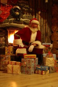 Visit Santa! Highlights of a Trip to Lapland with the Whole Family