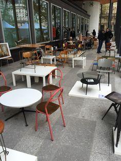 Les 42 Meilleures Images Du Tableau Brocante Design Paris Sur