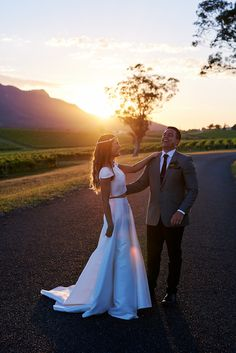 Dominique + Daniel's Hunter Valley winery wedding; White Lane Studio
