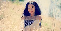 Beauty guru Eva Marisol aka mylifeaseva