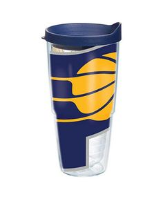 24.00$  Buy now - http://vihrh.justgood.pw/vig/item.php?t=atj0fy43645 - Indiana Pacers 24 oz. Colossal Wrap Tumbler 24.00$