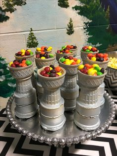 Mini Stanley Cups...