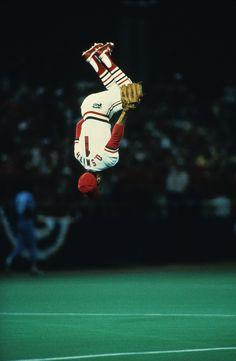 Ozzie Smith, St. Louis Cardinals