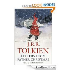 Another of Tolkien's out of print works that is a great read. He originally wrote the story and drew the illustrations for his kids.
