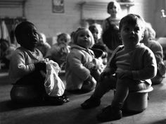 What the sweetness of children can teach us