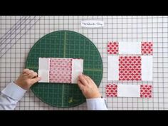 How to Make the Ground Cover Free Quilt Pattern by Me & My Sister Designs - Fat Quarter Shop http://static.fatquartershop.com/media/wysiwyg/pdf/GroundCover.pdf