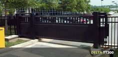#SecurityGates Can Improve Safety Systems - #Security & #Safety Blog