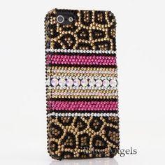 iphone 5 Swarovski Case 45