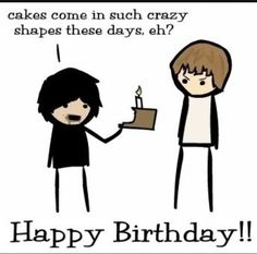 Happy birthday ecards free download pinteres 42 most happy funny birthday pictures images bookmarktalkfo Choice Image
