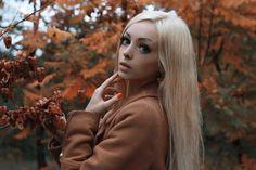 Alina Kovaleskaya: Newest Ukrainian Real-Life Doll